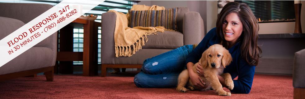 Edmonton Carpet Cleaning